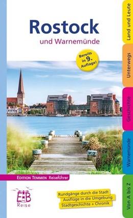Abbildung von Ehlers / Kunze | Rostock und Warnemünde | 9. Auflage | 2015 | beck-shop.de