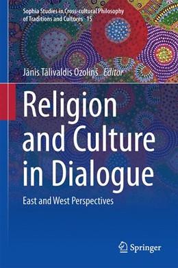 Abbildung von Ozolinš | Religion and Culture in Dialogue | 1. Auflage | 2016 | 15 | beck-shop.de
