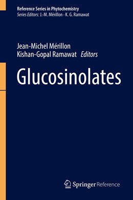 Abbildung von Mérillon / Ramawat | Glucosinolates | 1. Auflage | 2017 | beck-shop.de