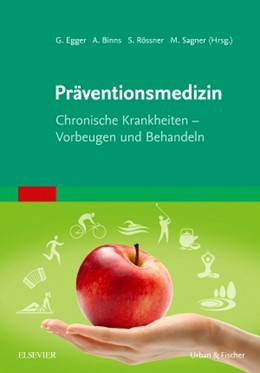 Abbildung von Egger / Binns | Präventionsmedizin | 1. Auflage | 2017 | beck-shop.de