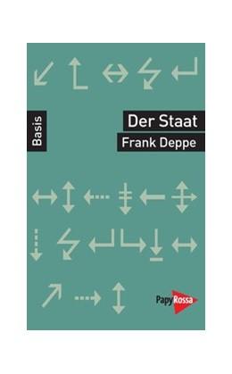 Abbildung von Deppe   Der Staat   1. Auflage   2015   beck-shop.de