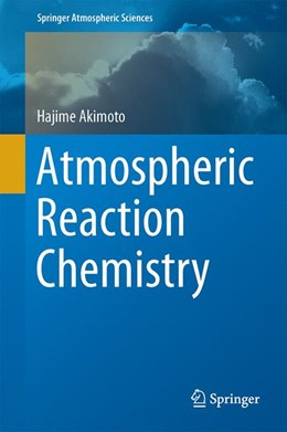 Abbildung von Akimoto | Atmospheric Reaction Chemistry | 1st ed. 2016 | 2016
