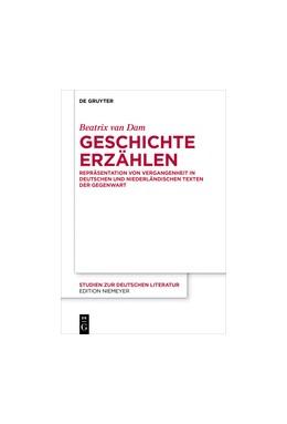 Abbildung von Dam | Geschichte erzählen | 1. Auflage | 2016 | beck-shop.de