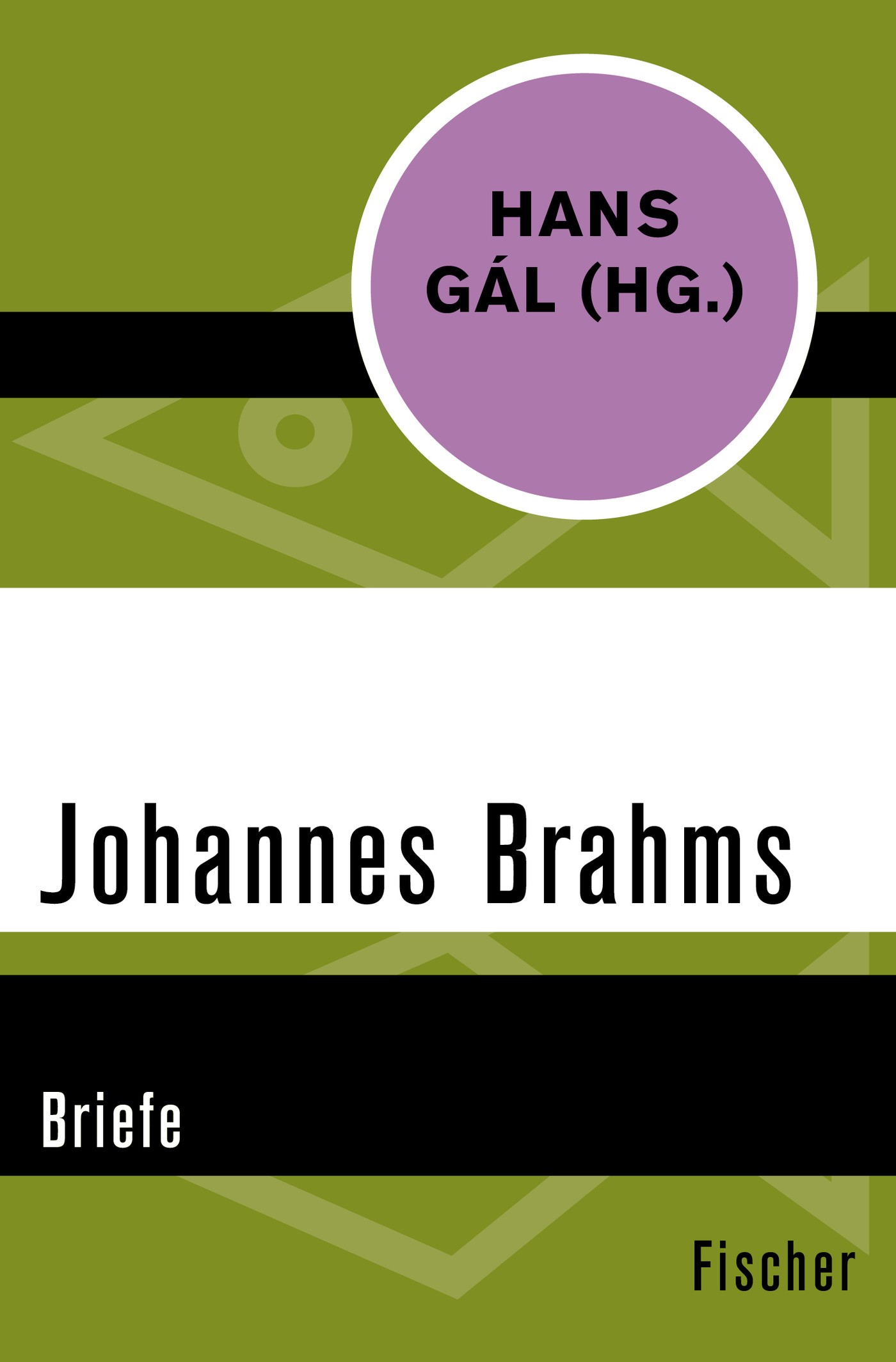 Johannes Brahms | Brahms / Gál, 2015 | Buch (Cover)