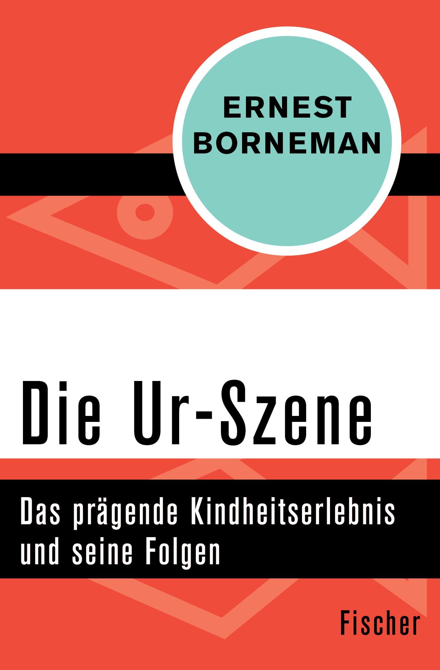 Die Ur-Szene | Borneman, 2015 | Buch (Cover)
