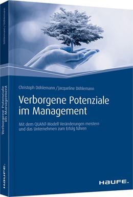 Abbildung von Döhlemann   Verborgene Potenziale im Management   1. Auflage   2016   10151   beck-shop.de