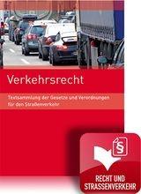 Abbildung von Verkehrsrecht Digital