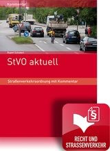 StVO aktuell Digital (Cover)