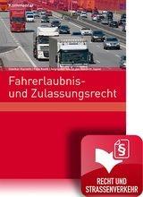 Fahrerlaubnis- und Zulassungsrecht Digital (Cover)