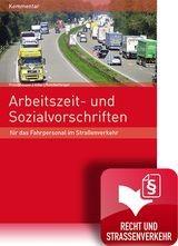 Arbeitszeit- und Sozialvorschriften Digital (Cover)
