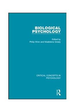 Abbildung von Winn / Grealy | Biological Psychology | 2019