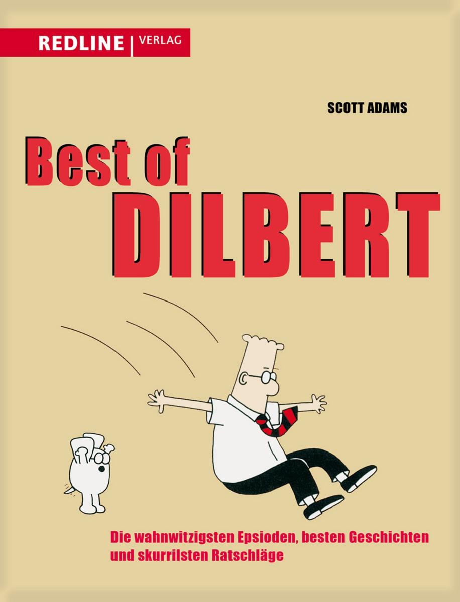 Best of Dilbert   Adams, 2010   Buch (Cover)