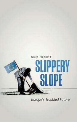 Abbildung von Merritt | Slippery Slope | 2016 | Europe's Troubled Future