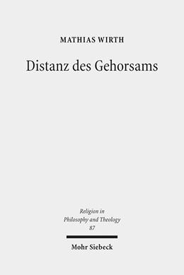 Abbildung von Wirth | Distanz des Gehorsams | 2016 | Theorie, Ethik und Kritik eine... | 87