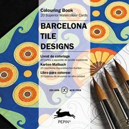 Abbildung von Roojen | Barcelona Tiles | 1. Auflage | 2015 | beck-shop.de