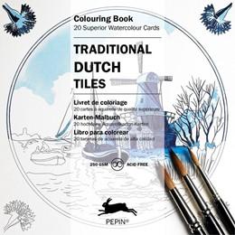 Abbildung von Roojen | Traditional Dutch Tiles | 1. Auflage | 2015 | beck-shop.de