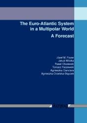 The Euro-Atlantic System in a Multipolar World | Olszewski, 2015 | Buch (Cover)