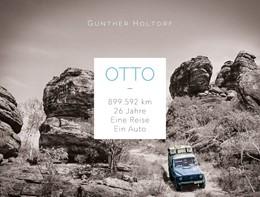 Abbildung von Holtorf | Otto | 2016 | 899.592 Kilometer - 26 Jahre -...