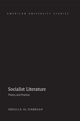 Abbildung von Al-Dabbagh | Socialist Literature | 2015 | Theory and Practice | 39