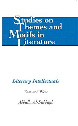 Abbildung von Al-Dabbagh | Literary Intellectuals | 1. Auflage | 2015 | 117 | beck-shop.de