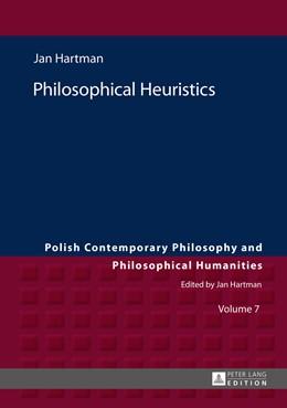 Abbildung von Hartman   Philosophical Heuristics   1. Auflage   2015   7   beck-shop.de