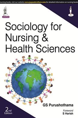 Abbildung von Purushothama   Sociology for Nursing & Health Sciences   2015