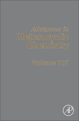 Abbildung von Advances in Heterocyclic Chemistry | 2015 | 117