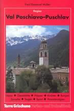 Poschiavo - Puschlav | Müller, 1992 | Buch (Cover)