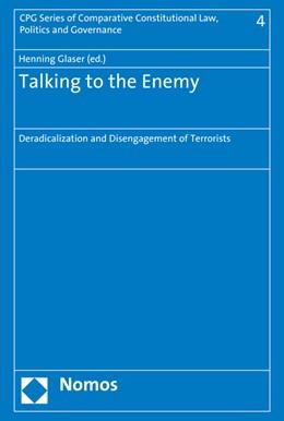 Abbildung von Glaser | Talking to the Enemy | 2017 | Deradicalization and Disengage... | 4