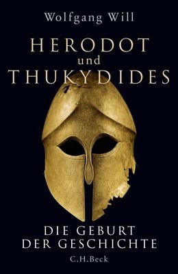 Abbildung von Will   Herodot und Thukydides   2015   Die Geburt der Geschichte