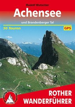 Abbildung von Wutscher | Achensee | 7. Auflage | 2015 | und Brandenberger Tal. 50 Tour...