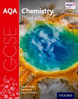 Abbildung von Ryan | AQA GCSE Chemistry Student Book | 3. Auflage | 2016 | beck-shop.de