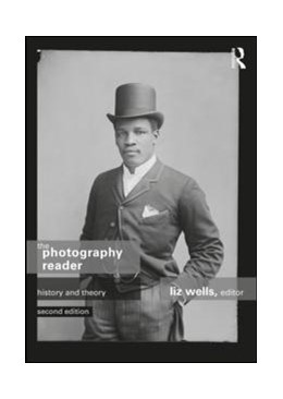 Abbildung von Wells   The Photography Reader   2018   History and Theory