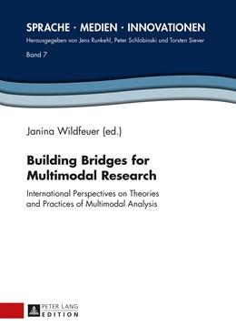 Abbildung von Wildfeuer | Building Bridges for Multimodal Research | 2015 | International Perspectives on ... | 7