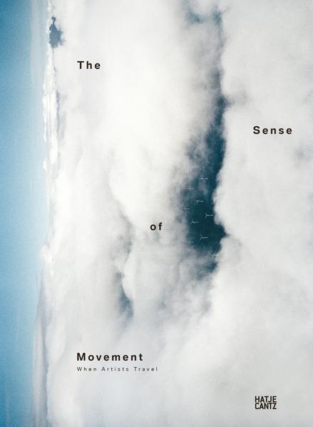 The Sense of Movement | / Szántó, 2015 | Buch (Cover)