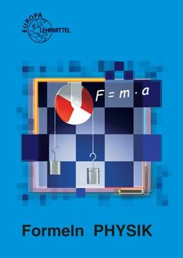 Abbildung von Drescher / Dyballa / Maier   Formeln Physik   2015