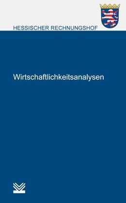 Abbildung von Hessischer Rechnungshof | Der Wirtschaftlichkeitsgrundsatz im Haushaltsrecht | 2016 | 2