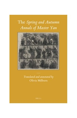 Abbildung von Milburn | The <i>Spring and Autumn Annals of Master Yan</i> | 2016 | 128