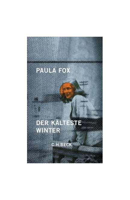 Cover: Paula Fox, Der kälteste Winter