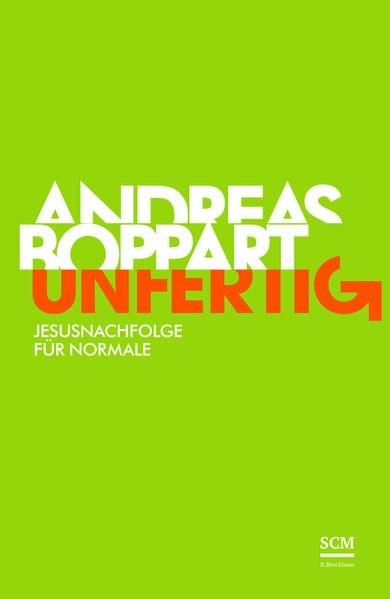 Abbildung von Boppart | Unfertig | 2. Auflage | 2015