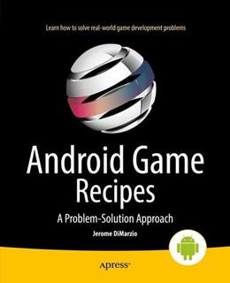 Abbildung von DiMarzio | Android Game Recipes | 1. Auflage | 2014 | beck-shop.de