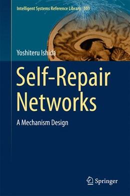 Abbildung von Ishida | Self-Repair Networks | 1. Auflage | 2016 | 101 | beck-shop.de