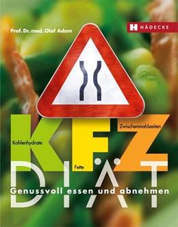 Abbildung von Adam | KFZ-Diät | 8. Auflage | 2018 | beck-shop.de