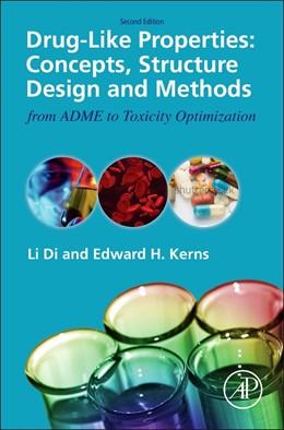 Abbildung von Di / Kerns | Drug-Like Properties | 2016 | Concepts, Structure Design and...