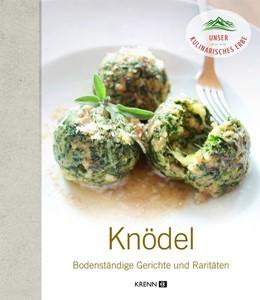 Abbildung von Krenn | Knödel | 1. Auflage | 2015 | beck-shop.de