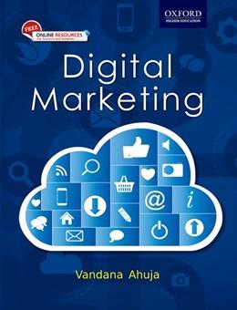 Abbildung von Ahuja   Digital Marketing   1. Auflage   2015   beck-shop.de