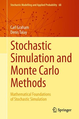 Abbildung von Graham / Talay | Stochastic Simulation and Monte Carlo Methods | Softcover reprint of the original 1st ed. 2013 | 2015 | Mathematical Foundations of St... | 68