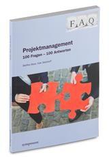 Abbildung von Rietz / Steinhoff | FAQ Projektmanagement | 1. Auflage 2015 | 2015