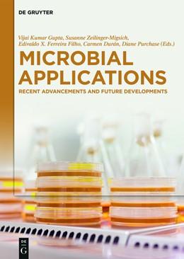 Abbildung von Kumar Gupta / Zeilinger | Microbial Applications | 1. Auflage | 2016 | beck-shop.de
