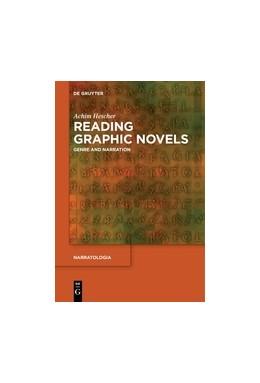 Abbildung von Hescher | Reading Graphic Novels | 2016 | Genre and Narration | 50